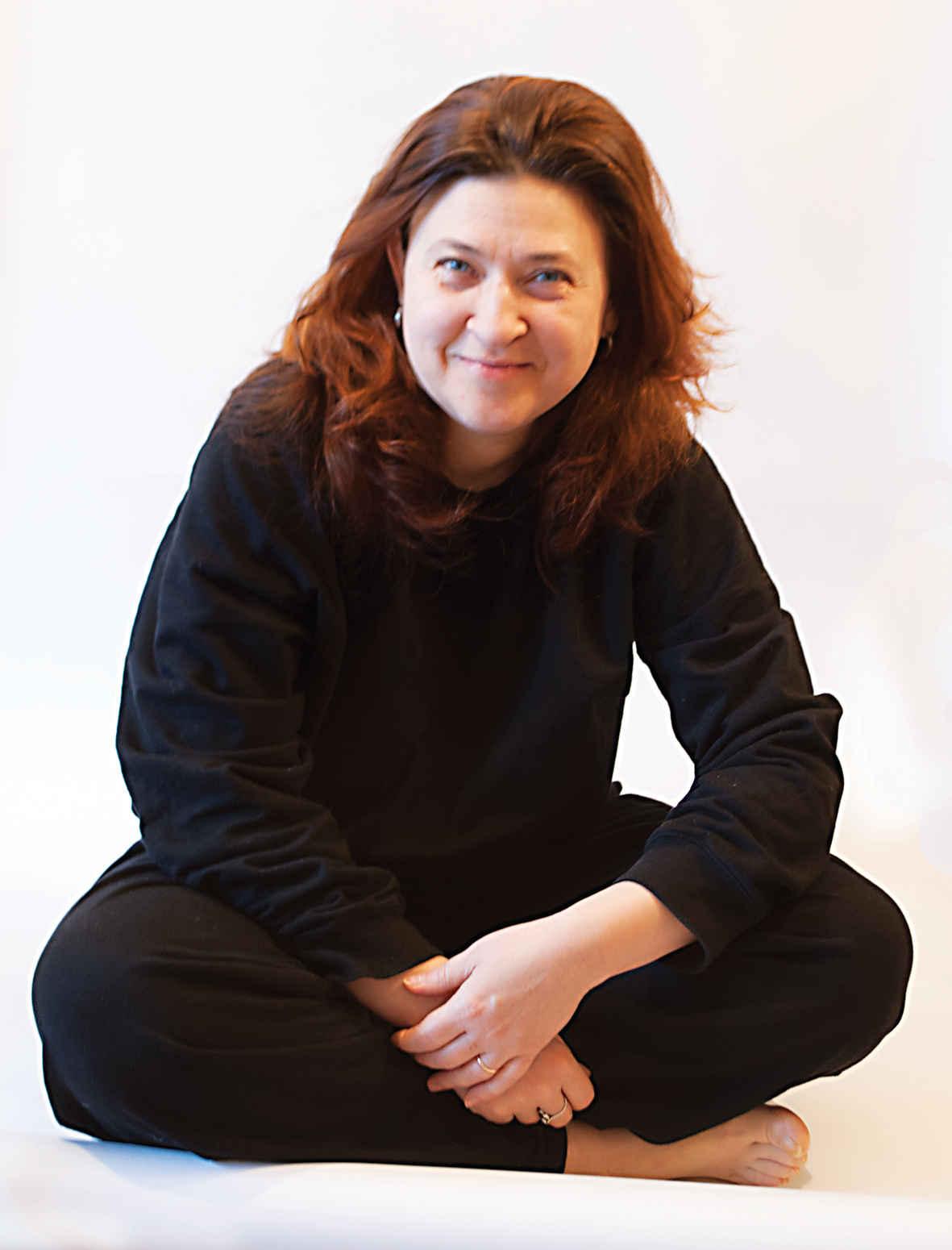 Elena Kazakova profile photo