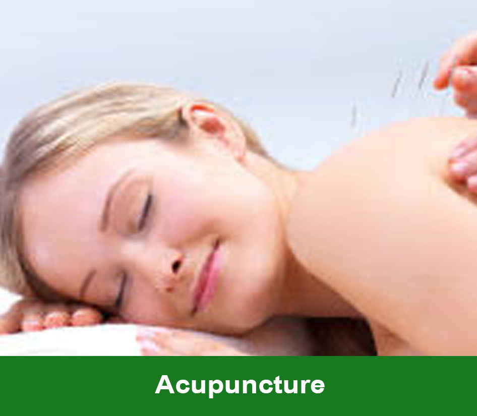 Click here to go to the Acupuncture Service page