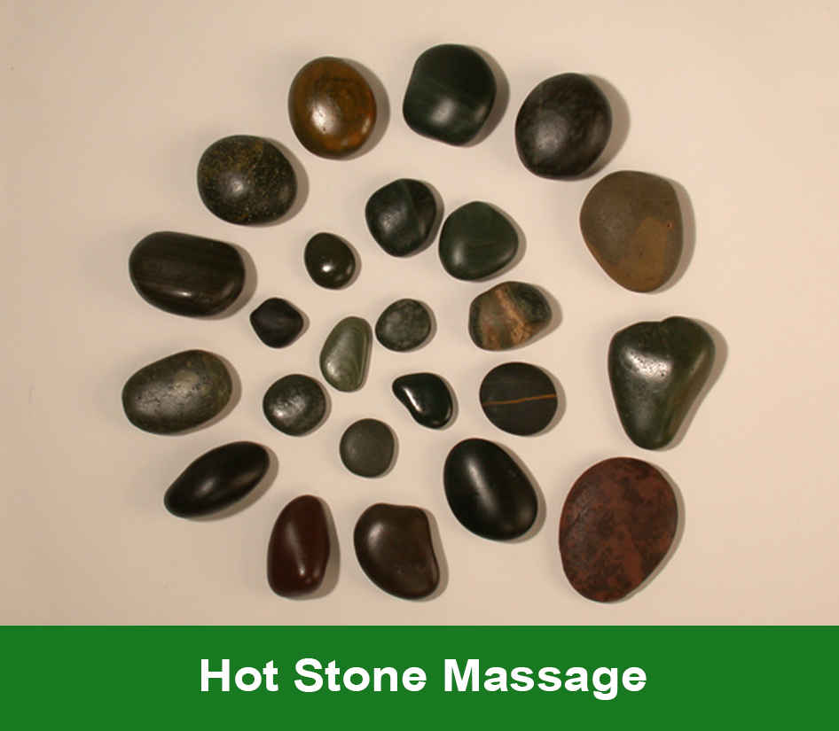 Click here to go to the Hot Stone Massage Service page